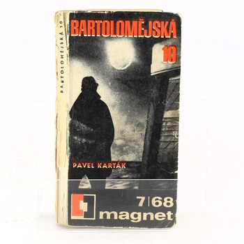 Pavel Karták: Bartolomějská 10