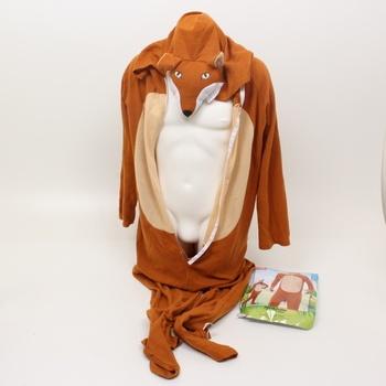 Liška kostým Smiffys 27867L