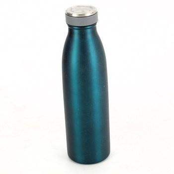 Termoska ThermoCafé modrozelená