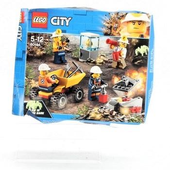 Stavebnice Lego City 60184