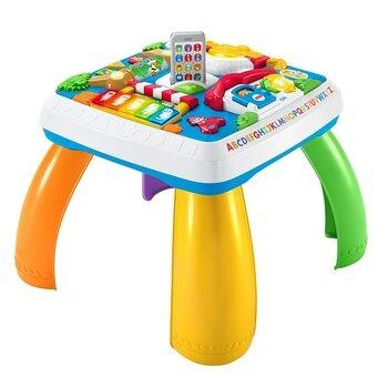 Interaktivní stoleček Fisher-Price DRH31