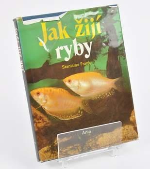 Kniha Jak žijí ryby