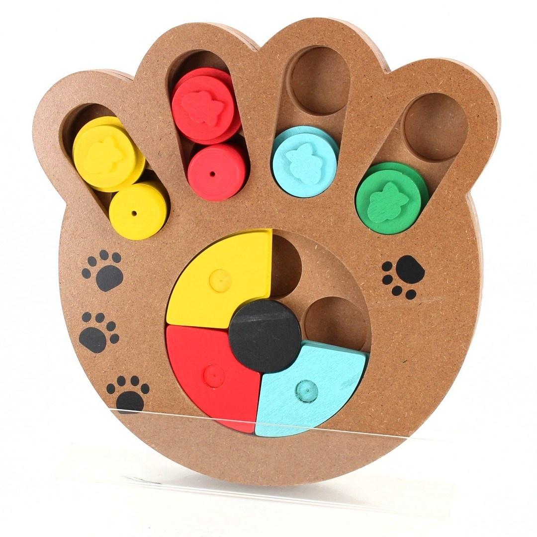 Výcviková hračka Pet IQ Training Toys