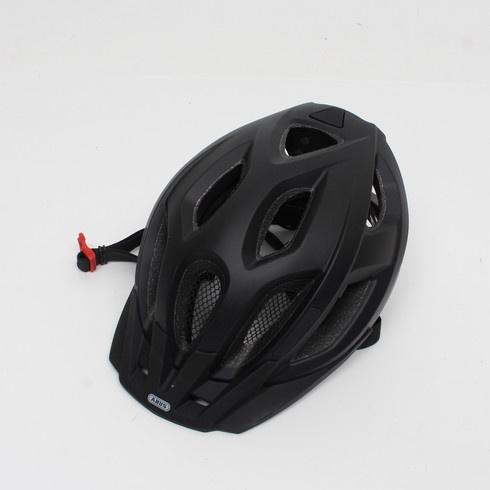 Cyklistická helma Abus Aduro 2.0 černá