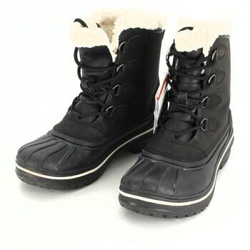 Dámské zimní boty Crocs AllCast II Boot 38,5