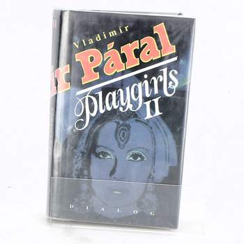 Vladimír Páral: Playgirls 2