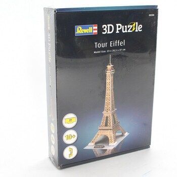 3D puzzle Revell Eiffel Tower