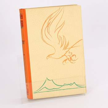 Kniha Neklidná hranice Milan Fabera