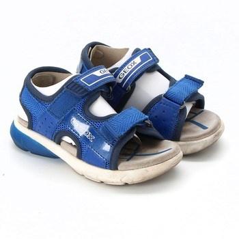 Dětské sandále Geox Respira