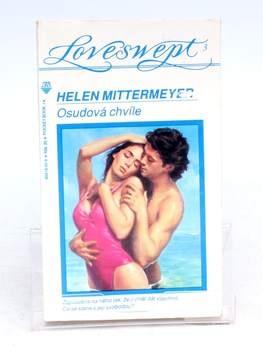 Kniha PocketBook Osudová chvíle Helen Mittermeyer