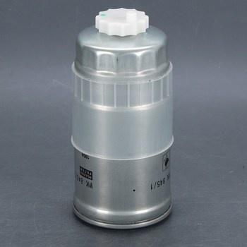 Palivový filtr Mann Filter WK845/1