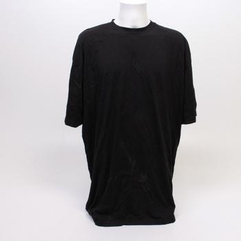 Pánské tričko Urban Classics černé
