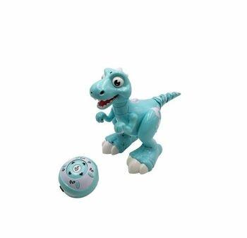 SKUPINOVÝ NÁKUP: RC dinosaurus 30 cm