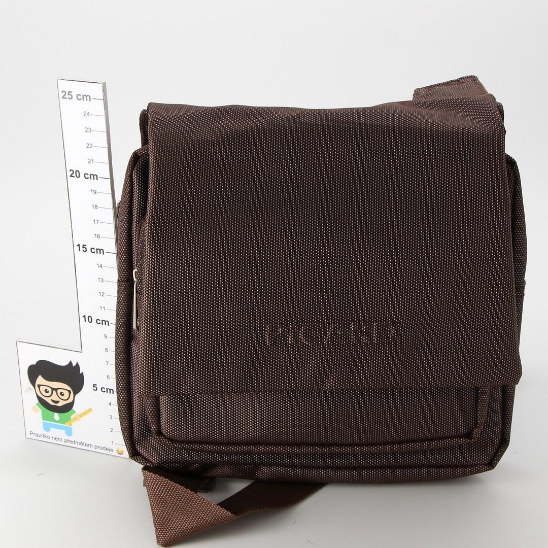 Dámská taška Picard Hitec hnědá
