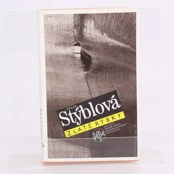 Kniha Zlaté rybky Valja Stýblová