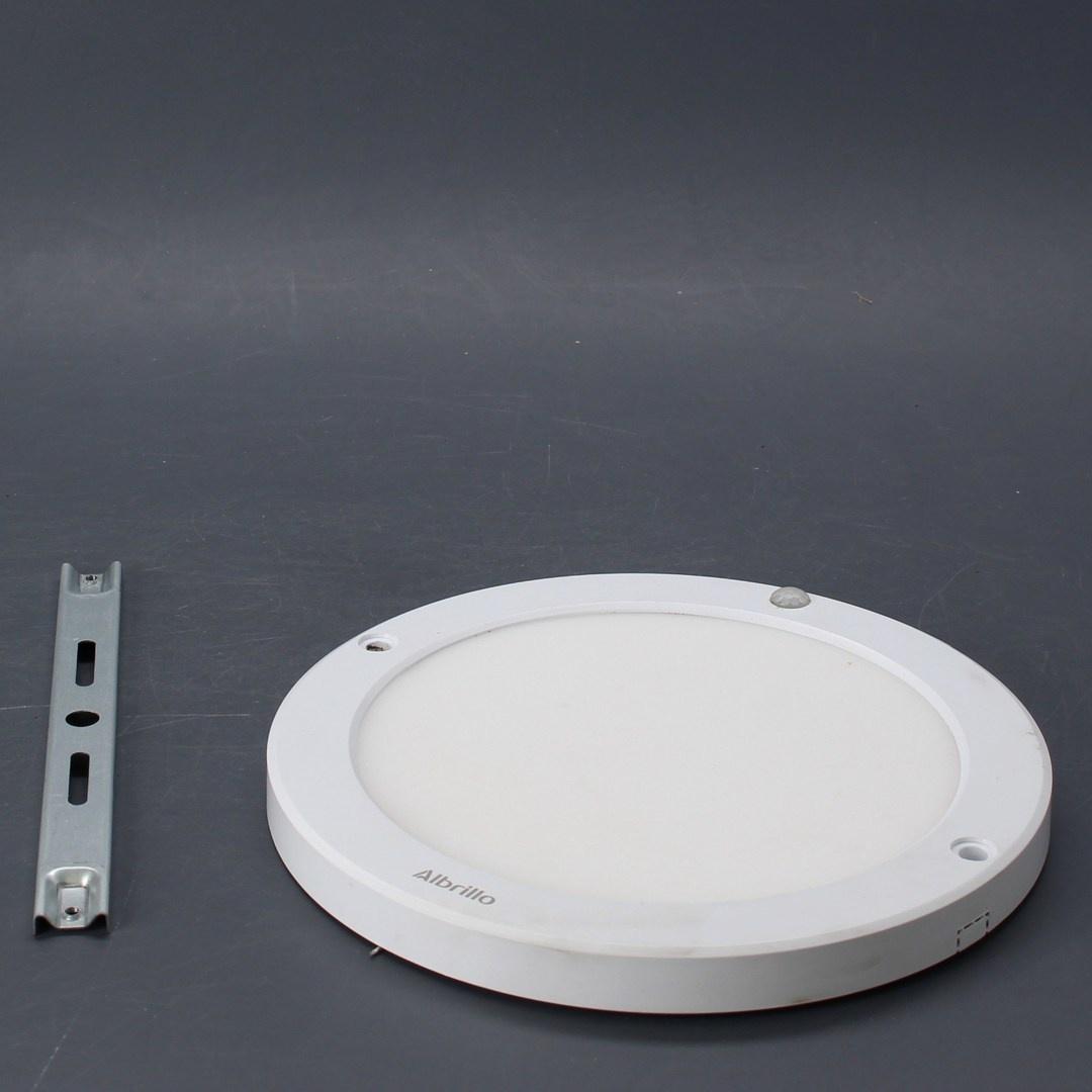 Stropní svítidlo Albrillo 18W LED