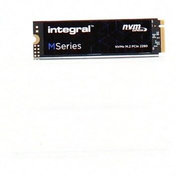 Pevný disk INTEGRAL TLC M1 SSD 256 GB