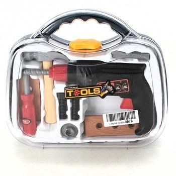 Sada dětského nářadí Tools
