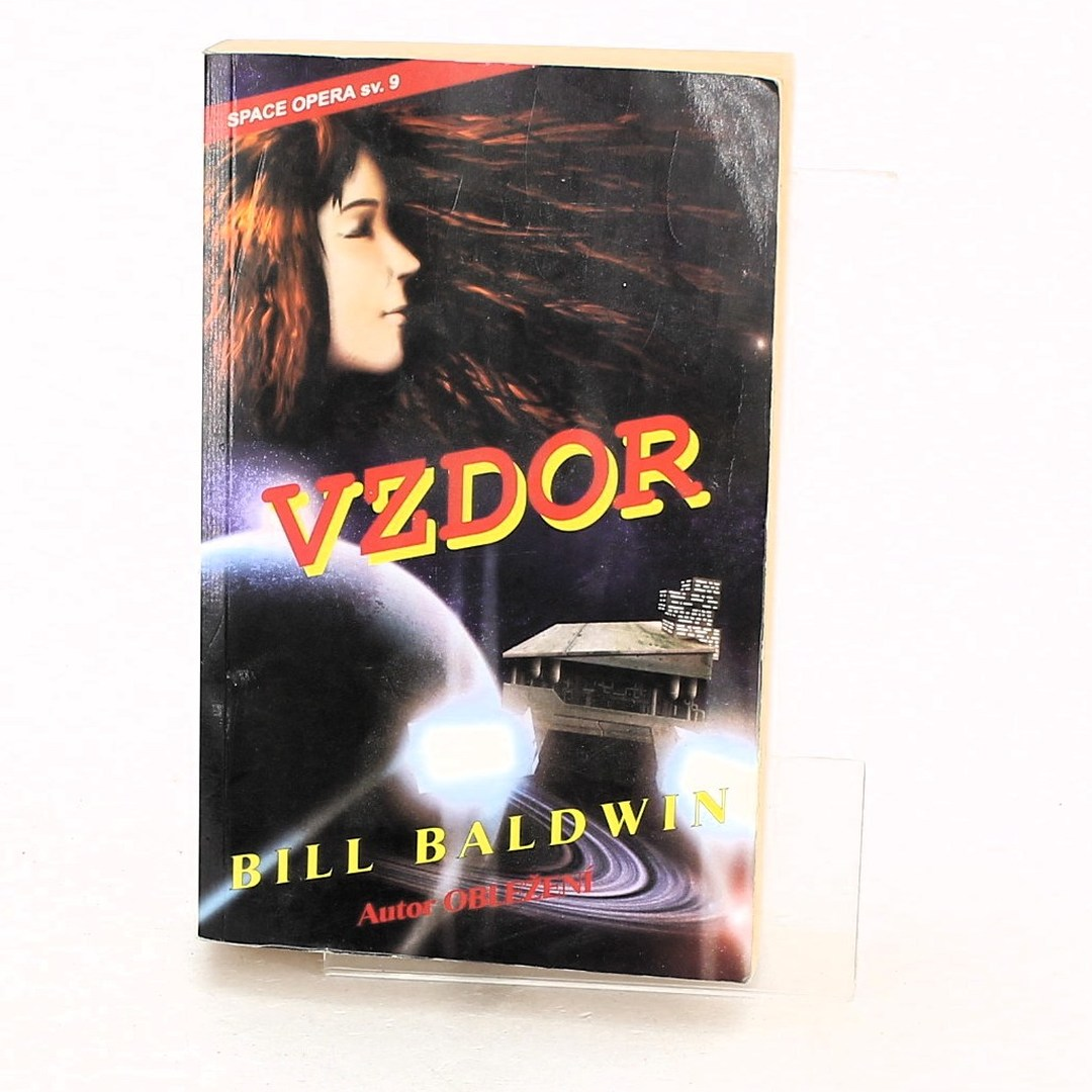 Bill Baldwin: Vzdor