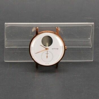 Chytré hodinky Withings Steel HR Hybrid