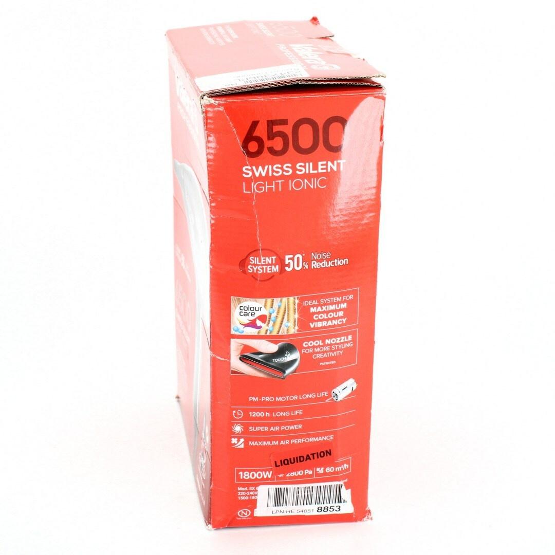 Vysoušeč vlasů Valera SX 6500-RC