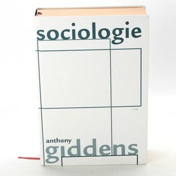 Anthony Giddens: Sociologie