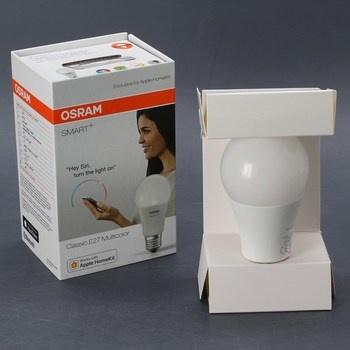 Žárovka Osram Smart+ Classic E27 Multicolor
