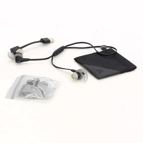 Bezdrátová sluchátka Jaybird X4 černá