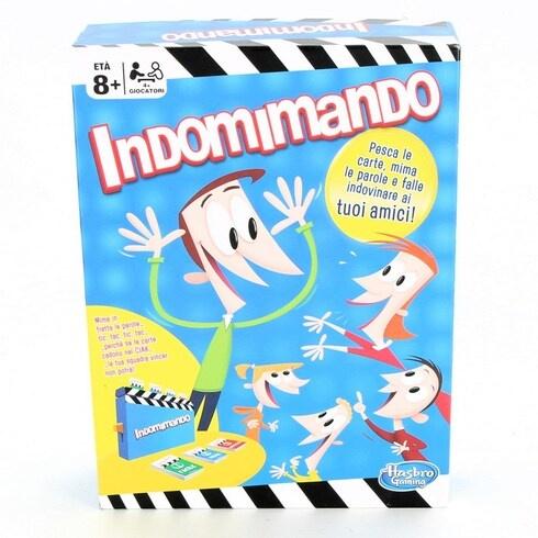 Dětská hra Hasbro Indomimando B0638103