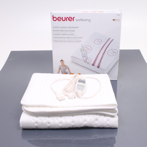 Elektrická dečka Beurer UB 90 150x80 cm