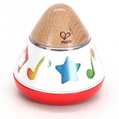 Hračka Hape Rotaring Music Box