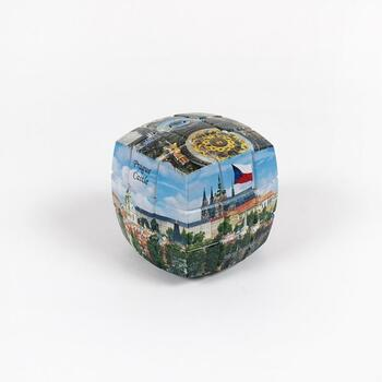 Hlavolam Albi V-cube 3 česká republika