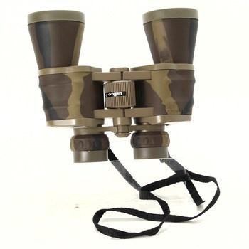 Dalekohled Tasco 10x50 mm 367F