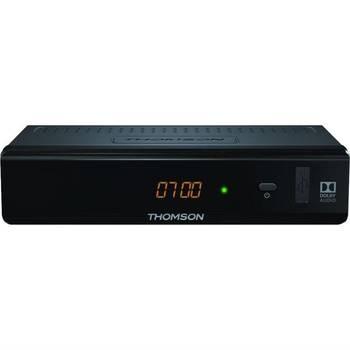 Set-top box Thomson THT741FTA černý