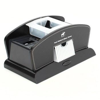 Míchačka na karty automatická Piatnik
