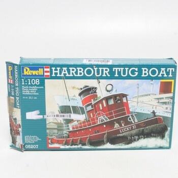 Model lodě Revell 05207 Harbour Tug Boat