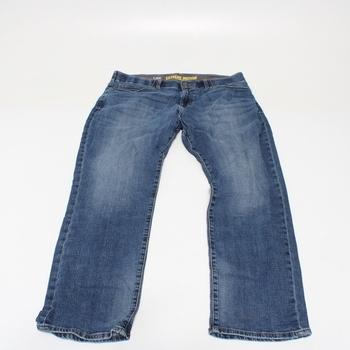 Pánské džíny Lee L71WTF01 modré vel.38