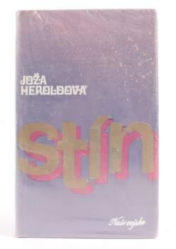 Kniha Joža Heroldová: Stín