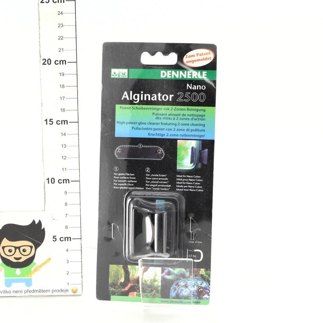 Čisticí magnet DENNERLE Nano Alginator 2500