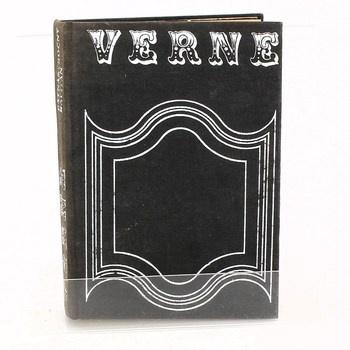 Jules Verne: Pätnásťročný kapitán
