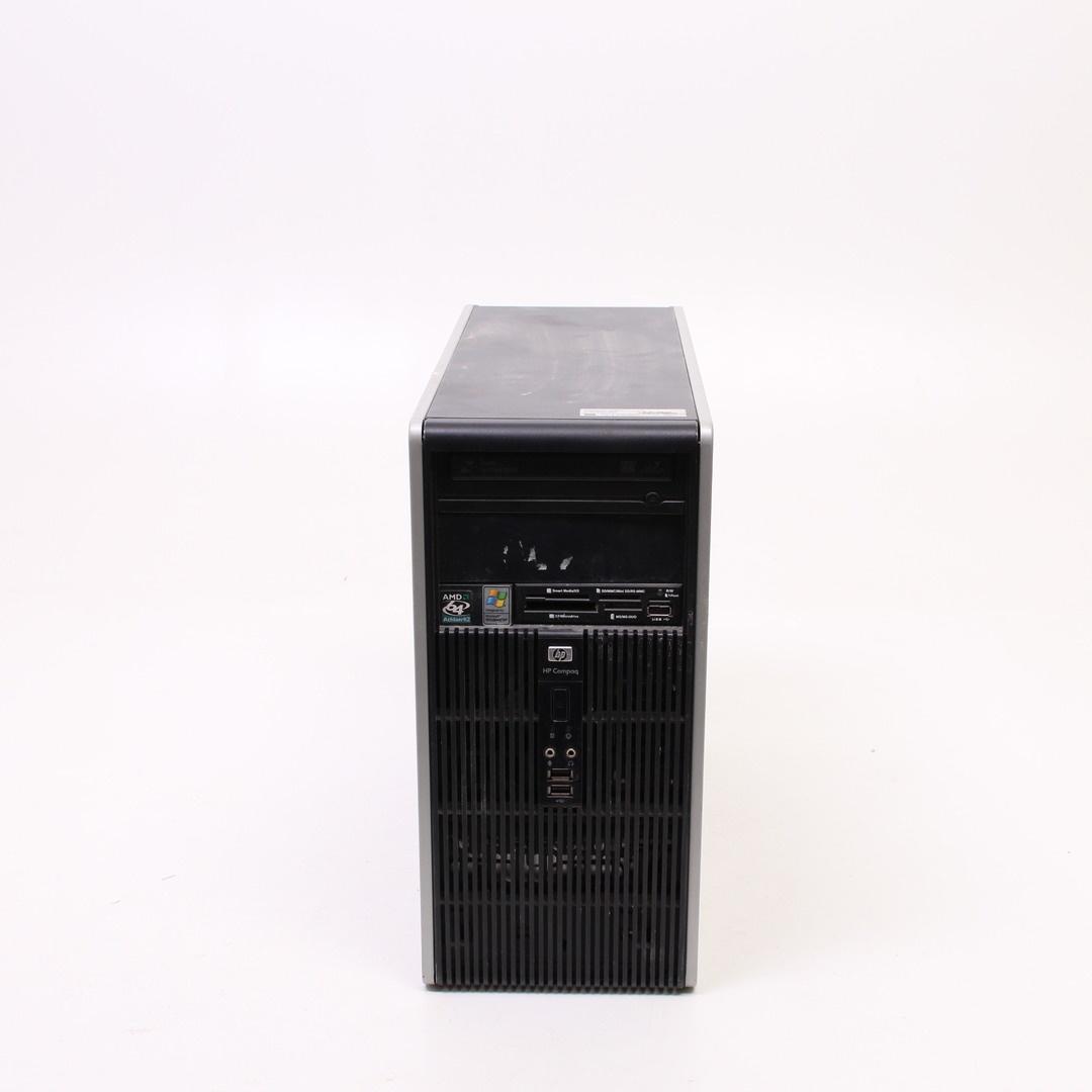 Stolní PC HP