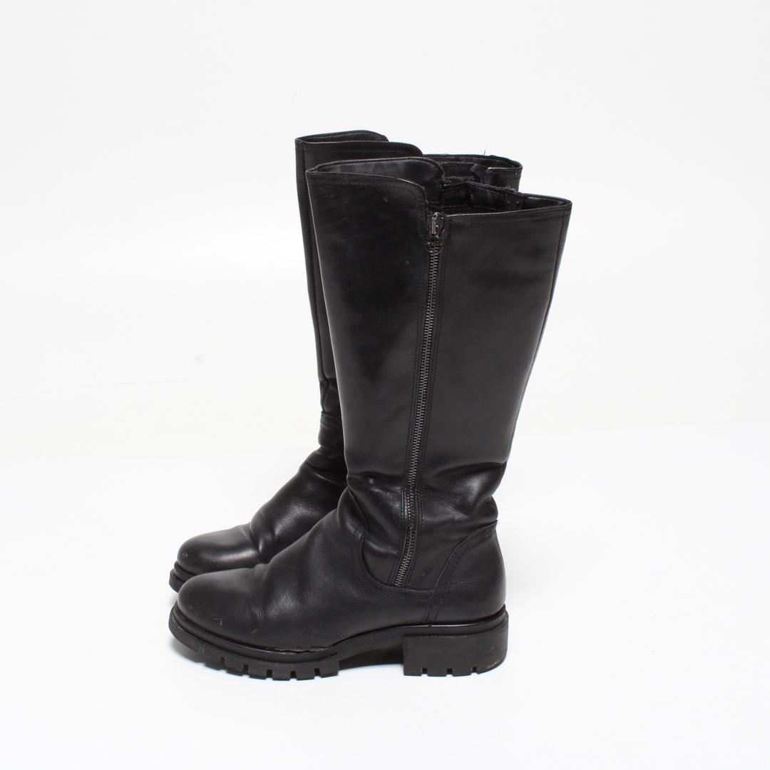 Dámské kotníkové boty Tamaris 1-1-25618-25