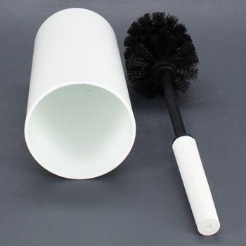 Štětka na toaletu Wenko Brasil bílá