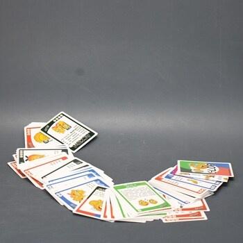 Karetní hra Glop soltera