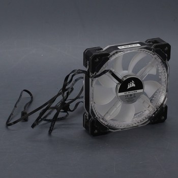 Ventilátor Corsair HD120 RGB LED CO-9050065
