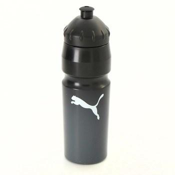 Outdoorová láhev Puma 052725011 SZE černá