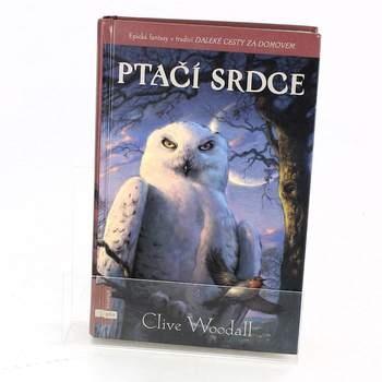 Clive Woodall: Ptačí srdce