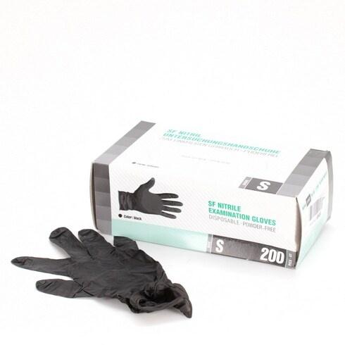 Ochranné rukavice SF Medical Products GmbH