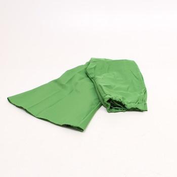 Kalhoty do zvonu Smiffys zelené