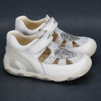 Dívčí obuv Geox B150QA085MA